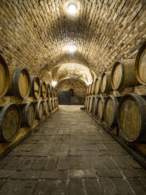 Lake Balaton Wine Tour